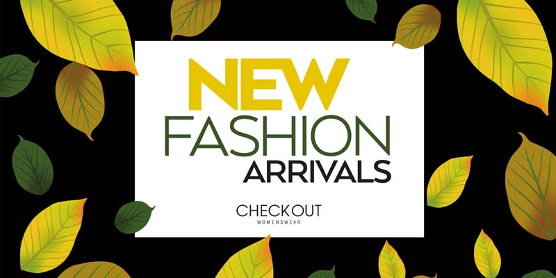 New Fashion Arrivals 2016